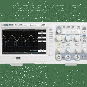 Oscilloscope 50MHz