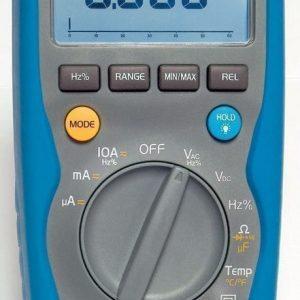 Multimètre Multimétrix DMM220