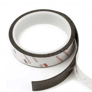 Bande magnétique autocollante Neodyme