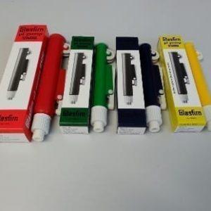 Dispositifs à pipeter «pi-pump» Glasfirn