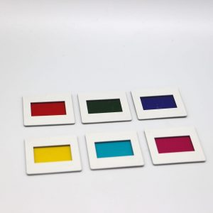 Filtres de couleur