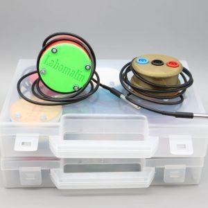 Capteur de température didactisé pour Arduino
