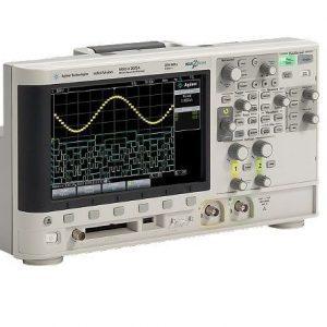 Oscilloscope KEYSIGHT DSOX2002A (ex Agilent)
