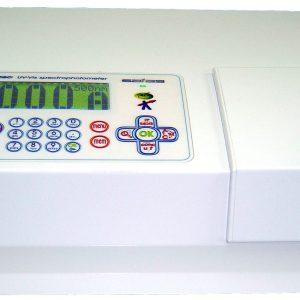 Spectrophotomètre Safas Easyspec
