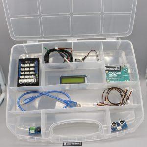 Kit Grove Labomalin et carte Arduino