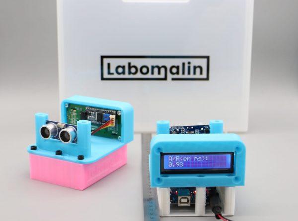 Télémètre Arduino