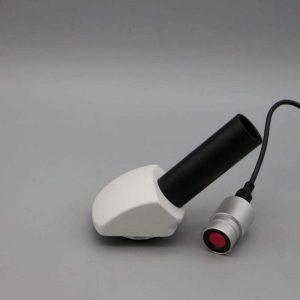 Caméra pour microscope