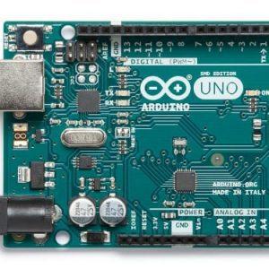 Carte originale Arduino UNO