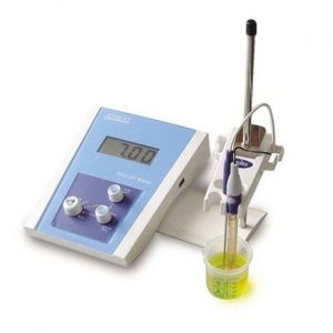 pHmètre