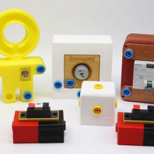 maquette securite electrique 2
