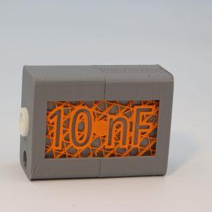Condensateur 10nF