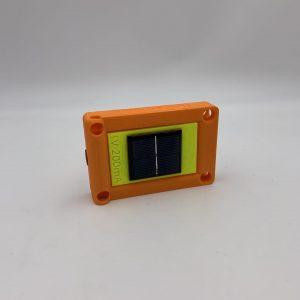 Panneau solaire 1V 200mA